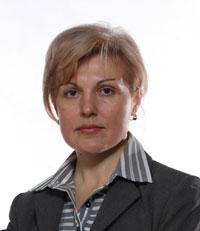 Светлана Знаменская, детский психолог